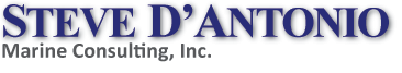 Steve D'Antonio Logo