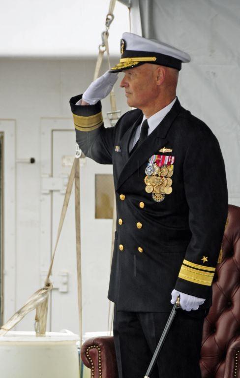 Good Seamanship Makes for Good Safety : Steve D'Antonio Marine ...