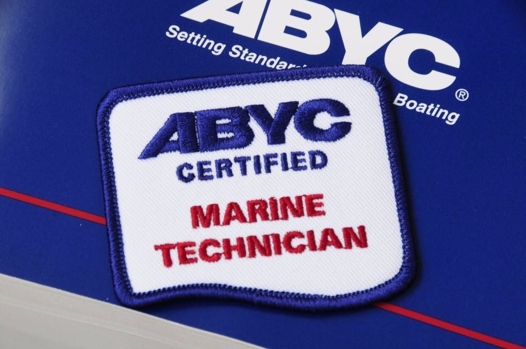 katie steve d antonio marine consulting page 2 membership and adherence to rigorous industry standard setting bodies like the abyc say much about a yard s willingness to complete tasks professionally