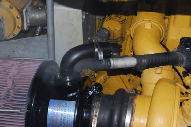 Closed Crankcase Ventilation What Is It And What Purpose