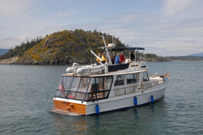 Buying, Owning and Selling a Boat