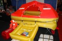 Life Rafts Pt I