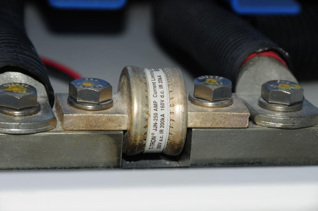 Inverter Installations