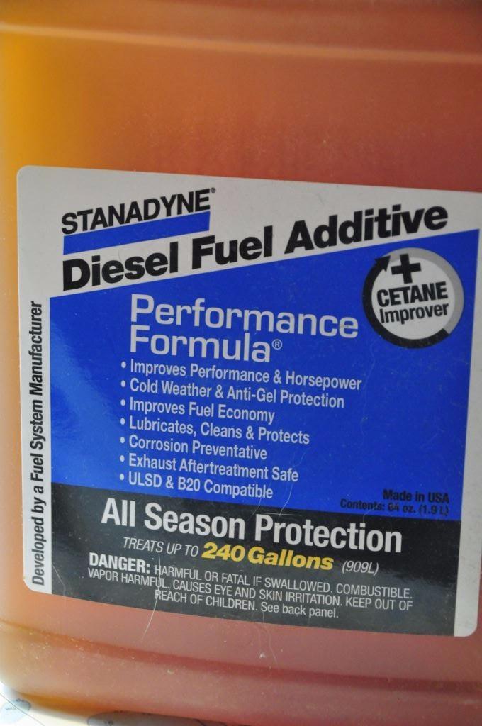 Diesel Fuel Additives – Part II | Steve D'Antonio Marine