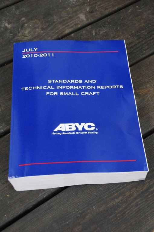 Boat Building and ABYC Standards, Again | Steve D'Antonio