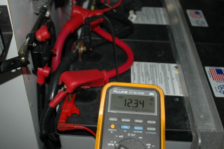 Sulfation; Too many batteries die an unnecessarily early death from this phenomenon